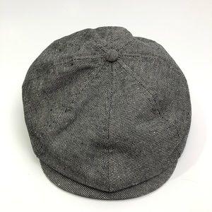 NEW Brixton brood snap cap